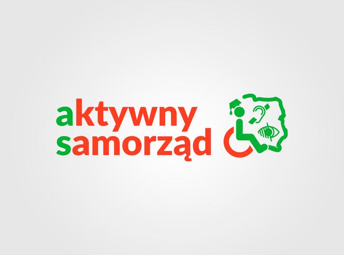 logo aktywny samorzad